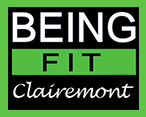Being Fit Logo